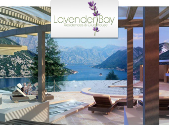 Lavender Bay Residences and Club House