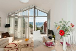 A1 – Two bedroom apartment with sea view
