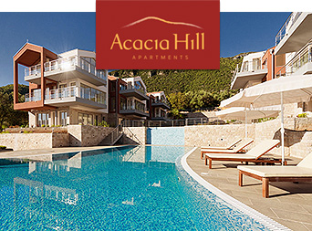 Acacia Hill Apartments
